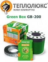 Комплект теплого пола Green Box GB-200