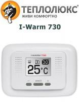 Терморегулятор Теплолюкс I-Warm 730