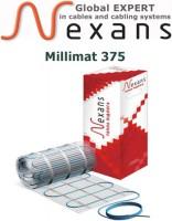 Нагревательный мат Nexans Millimat 375
