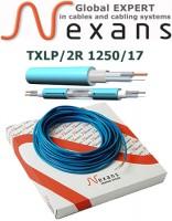 Двужильный кабель NEXANS TXLP/2R 1250/17