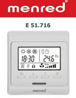 Терморегулятор Menred E 51.716