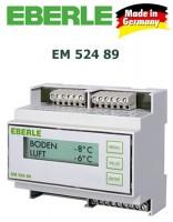 Метеостанция EBERLE EM 524 89 (без датчиков)