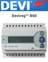 Терморегулятор Devireg™ 850
