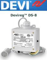 Терморегулятор Devireg™ DS-8