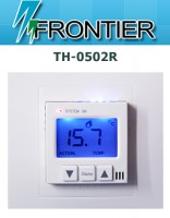 Специальный терморегулятор Frontier ТН-0502R