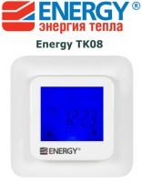 Терморегулятор программируемый Energy TK08
