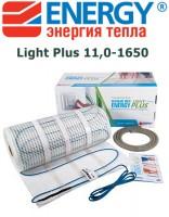Теплый пол Energy Light Plus 11,0-1650