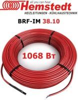 Двужильный кабель для открытых площадей Hemstedt BRF-IM 38.10