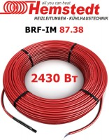 Двужильный кабель для открытых площадей Hemstedt BRF-IM 87.38