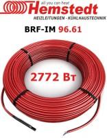 Двужильный кабель для открытых площадей Hemstedt BRF-IM 96.61