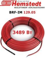 Двужильный кабель для открытых площадей Hemstedt BRF-IM 129.05
