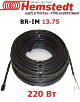 Двужильный кабель Hemstedt BR-IM 13.75