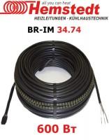 Двужильный кабель Hemstedt BR-IM 34.74