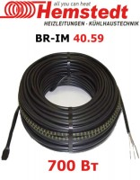 Двужильный кабель Hemstedt BR-IM 40.59