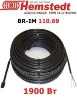Двужильный кабель Hemstedt BR-IM 110.69