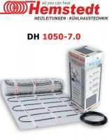 Двужильный мат Hemstedt DH 1050-7.0