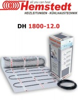 Двужильный мат Hemstedt DH 1800-12.0
