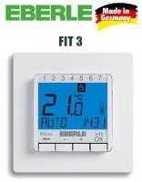 Программируемый термостат Eberle FIT 3