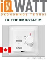 Терморегулятор IQ THERMOSTAT M