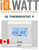 Терморегулятор IQ THERMOSTAT Р