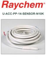 Датчик температуры пола Raychem U-ACC-PP-14-SENSOR-N10K
