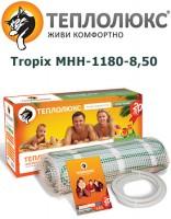 Теплый пол Теплолюкс Tropix МНН-1180-8,50